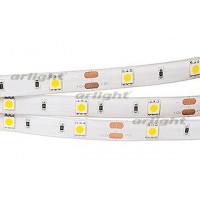 Светодиодная LED лента RTW 2-5000SE 12V Red (5060, 150 LED, LUX)