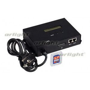 Контроллер HX-805TC (122880pix,220V,SD-card,TCP/IP