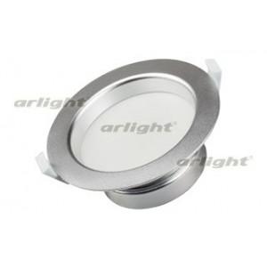 Светильник IM-125 Silver 14W White 220V
