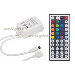 Контроллер LN-IR44B (12-24V,72-144W, ПДУ 44кн)