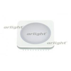 Светодиодная панель LTD-80x80SOL-5W Warm White 3000K
