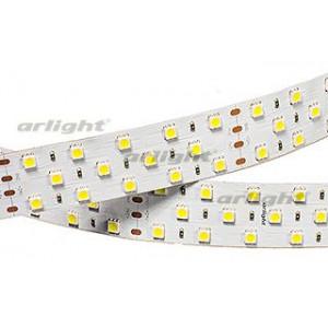 Светодиодная LED лента RT 2-2500 24V Warm 3x2 (5060, 350 LED, LUX)