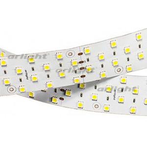 Светодиодная LED лента RT 2-2500 24V Warm 4x2 (5060, 400 LED, LUX)