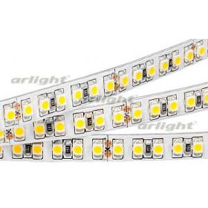 Светодиодная LED лента RT6-3528-180 24V Day White 3x (900 LED)