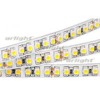Светодиодная LED лента RT6-3528-180 24V Warm White 3x (900 LED)