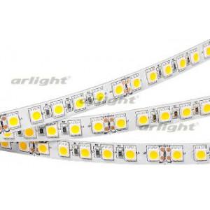 Светодиодная лента RT6-5050-96 24V Day White 3x (480 LED)