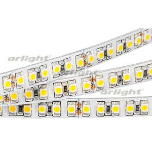 Светодиодная LED лента RT6-3528-180 24V White 3x (900 LED)