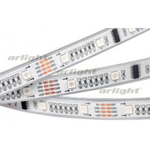 Лента CS-SPI-5000P 12V RGB (5060, 160 LED x1, 1812)