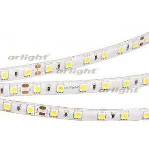 Лента RTW 2-5000SE 24V Yellow 2x (5060, 300 LED, LUX)