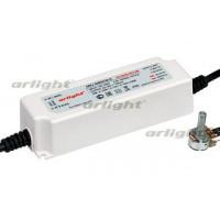 Блок питания ARPJ-DIM36700-R (25W, 700mA, 0-10V, PFC)