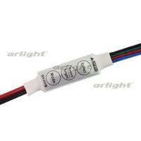 Контроллер LN-MINI-Wires (12-24V, 72-144W)