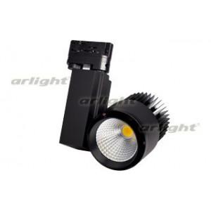 Светодиодный светильник LGD-537BK-40W-4TR White