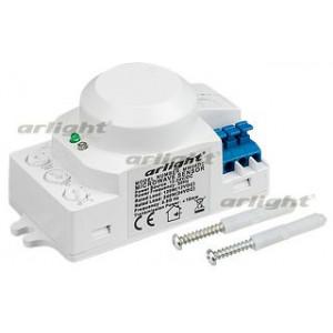 Датчик движения MW06DC (12-24V, 120-240W,угол 360°
