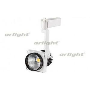 Светодиодный светильник LGD-536BWH-30W Warm White