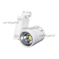 Светодиодный светильник LGD-520WH-30W Warm White