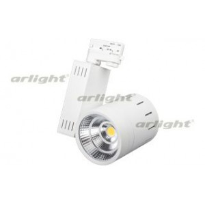 Светодиодный светильник LGD-520WH-30W-4TR White