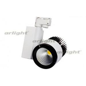 Светодиодный светильник LGD-537BWH-40W Warm White