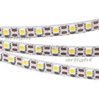 Светодиодная LED лента RT 2-5000 12V Cx1 S-Warm 2X (5060, 360 LED,W