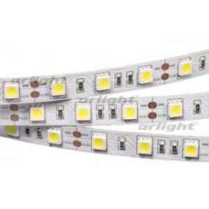 Светодиодная LED лента RT 2-5000 12V S-Warm 2x (5060, 300 LED, LUX)