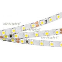 Светодиодная LED лента RT 2-5000 24V S-Warm-5mm 2x(3528,600 LED,LUX