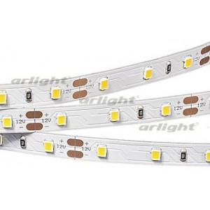 Светодиодная LED лента RT 2-5000 12V S-Warm (2835, 300 LED, PRO)