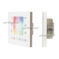 Панель Sens SR-2831AC-RF-IN White (220V,RGB,4зоны)