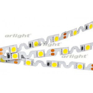 Лента RZ 2-5000 12V Yellow 2X (5060, 240 LED, 180)