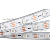 Лента SPI 2-5000P 5V RGB (5060, 150 LEDx1, 2812, W)