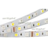 Светодиодная LED лента RT6-5050-60 24V RGB-Warm 2x (300 LED)