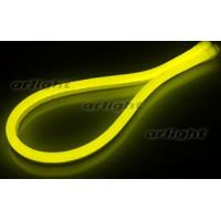 Гибкий неон NEO-FX3528-S50-240V Yellow