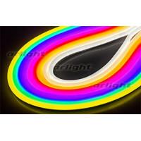 Гибкий неон NEO-FX5050-B25-240V RGB