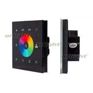 Панель Sens SR-2811-IN Black (12-24V, RGBW, DMX)