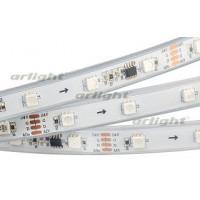 Светодиодная LED лента DMX-5000P 24V RGB (5060,180 LEDx6, DMX)