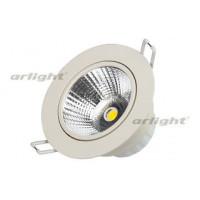 Светодиодный светильник CL-110CB-9W White