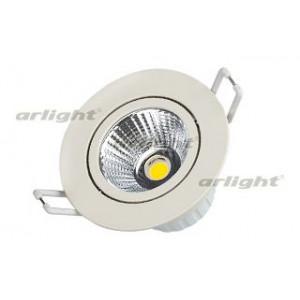 Светодиодный светильник CL-85CB-5W Warm White