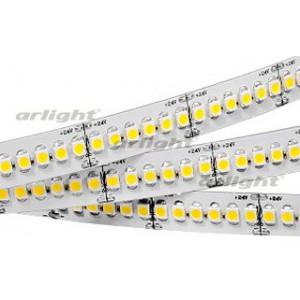 Светодиодная LED лента RT6-3528-240 24V Cool 4x (1200 LED)