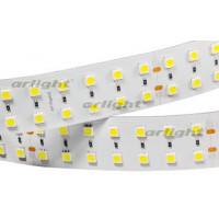 Светодиодная LED лента RT 2-2500 24V Warm 2x2 (5060, 350 LED)