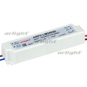 Блок питания ARPV-LM24020 (24V, 0.84A, 20W)