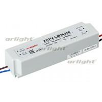 Блок питания ARPV-LM24050 (24V, 2A, 48W)