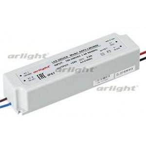 Блок питания ARPV-LM24060 (24V, 2.5A, 60W)
