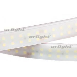 Светодиодная LED лента RTW 2-5000PW 24V Day White 2x2 (3528, 1200LED, LUX)