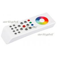 Сенсорный пульт SR-2819T8 White (RGBW 8 зон)