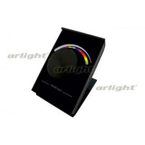 Панель Rotary SR-2836D-RGB-RF-UP Black (3V, RGBW)