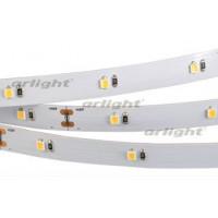 Светодиодная LED лента RT 6-5000 12V Warm 3000K (2835, 150 LED, PRO)