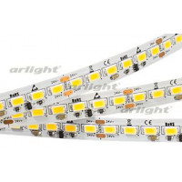 Лента IC2-5000 24V Warm 3000K 4xH (5630, 600 LED, LUX)