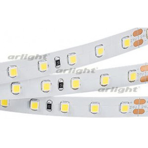 Светодиодная LED лента RT 2-5000 24V 1.6X White (2835, 490 LED, PRO)
