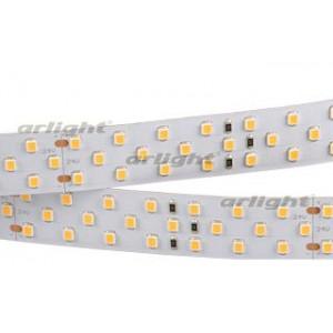 Светодиодная LED лента RT 2-5000 24V Warm3000 3x2 (2835, 1260 LED, LUX)