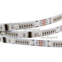 Лента CS-SPI-5000 12V RGB (5060, 160 LED x1, 1812)