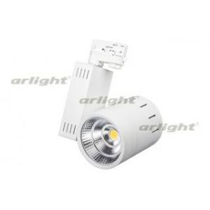 Светодиодный светильник LGD-520WH-30W-4TR-DIM Warm White