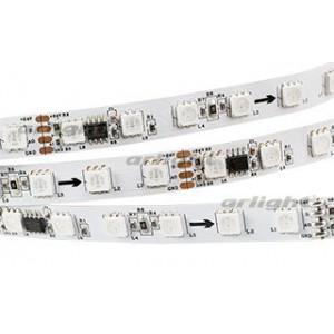 Лента DMX-5000 24V RGB (5060, 360 LEDx6, DMX)